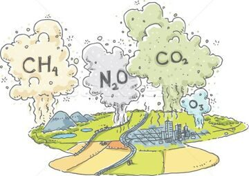 6768830_stock-vector-greenhouse-gas-emissions